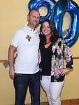Podge Johnson 30th Birthday
