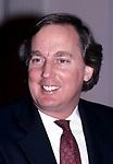 Robert Trump on December 1, 1988 in New York City.
