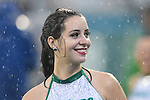 UConn defeats Tulane, 7-3, in a defensive struggle in the rain.