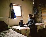 Surviving Rape - South Africa