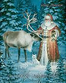 Liz,CHRISTMAS SANTA, SNOWMAN, WEIHNACHTSMÄNNER, SCHNEEMÄNNER, PAPÁ NOEL, MUÑECOS DE NIEVE, paintings+++++,USHCLD0091A,#x#