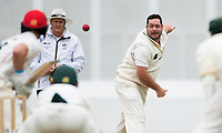 171109 Plunket Shield Cricket - Canterbury Kings v Central Stags