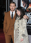 Ryan Gosling and mom at Warner Bros Pictures' L.A. Premiere of Gangster Squad held aat The Grauman's Chinese Theater in Hollywood, California on January 07,2013                                                                   Copyright 2013 Hollywood Press Agency