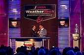 Ted Klaus, Acura, IMSA WeatherTech Awards Banquet, Chateau Elan, Braselton, GA, October 2019.