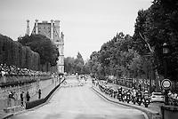 Rolling into Paris after 3 weeks on the bike<br /> <br /> stage 21: Sèvres - Champs Elysées (109km)<br /> 2015 Tour de France
