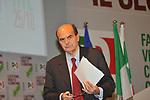 PIERLUIGI BERSANI<br /> ASSEMBLEA PARTITO DEMOCRATICO - HOTEL MARRIOT ROMA 2009