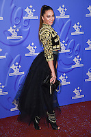 Katya Jones<br /> celebrating the winners in this year's National Lottery Awards, the search for the UK's favourite Lottery-funded projects.  The glittering National Lottery Stars show, hosted by John Barrowman, is on BBC One at 10.45pm on Monday 12 September.<br /> <br /> <br /> ©Ash Knotek  D3151  09/09/2016