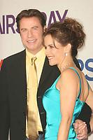 John Travolta & Kelly Preston 2007<br /> Photo By John Barrett-PHOTOlink.net