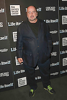 New York, NY - June 23 : James Toback attends the New York Premiere of Life Itself<br /> held at the Film Society of Lincoln Center Walter Reade Theater<br /> on June 23, 2014 in New York City. Photo by Brent N. Clarke / Starlitepics