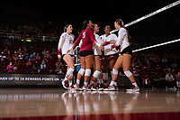 Florida v Stanford Volleyball W, August 31, 2021