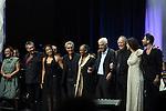 Concert contra l'Alzheimer.<br /> Joan Manuel Serrat, Silvia Perez Cruz, Diana arrigosa, Pasqual Maragall, Barbara Hendricks, Noa & Miguel Poveda.