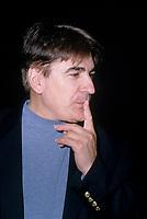 FILE PHOTO -   Serge Lama , vers 1998<br /> <br /> PHOTO :   Agence quebec Presse
