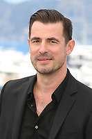 CLAES BANG - PHOTOCALL OF THE FILM 'THE SQUARE' AT THE 70TH FESTIVAL OF CANNES 2017