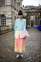 Susie Lau from Style Bubble blog