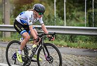 Annemiek van Vleuten (NED/Mitchelton-Scott)<br /> <br /> 17th Ronde van Vlaanderen 2020<br /> Elite Womens Race (1.WWT)<br /> <br /> One Day Race from Oudenaarde to Oudenaarde 136km<br /> <br /> ©kramon