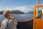 Vancouver Island, Alberni Inlet, MV Francis Barkley, Lady Rose Marine Services,