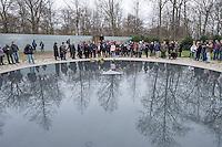 2015/04/08 Berlin | Gedenken an Ermordung von Sinti und Roma