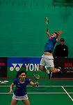 Mixed Doubles - Finals Day