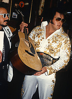 Jimmy Hart Honk Tonk Man 1987                                                  By John Barrett/PHOTOlink