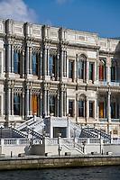 Europe/Turquie/Istanbul :   Ciragan Hôtel Kempinsky