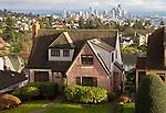Magnolia View Tudor