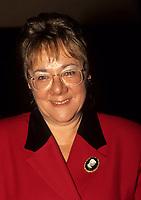 Montreal (Qc) Canada  file Photo - 1990 - Jacqueline Bordeleau, RCM,