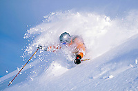 RF Skiing