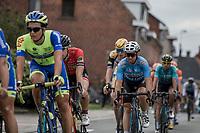 Sean De Bie (BEL/Veranda's Willems-Crelan)<br /> <br /> 103th Kampioenschap van Vlaanderen 2018 (UCI 1.1)<br /> Koolskamp – Koolskamp (186km)