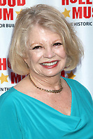 LOS ANGELES - May 28:  Kathy Garver at the Hollywood Museum Re-Opens with Ruta Lee's Consider Your A** Kissed Event at the Hollywood Museum on May 28, 2021 in Los Angeles, CA