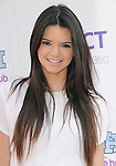 Kendall Jenner at Variety's 4th Annual Power of Youth Event held at Paramount Studios in Hollywood, California on October 24,2010                                                                               © 2010 Hollywood Press Agency