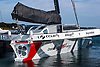 ACTUAL ULTIM3, Yves LE BLEVEC (FRA) skipper et team manager, LA TRINITE-SUR-MER 2021