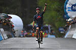 Stage 5 Mileto to Camigliatello Silano
