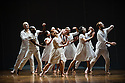 Petrushka, Fabulous Beast Dance Theatre, Sadler's Wells