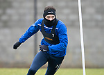 St Johnstone Training…22.11.19<br />