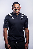 Vaiolini Ekuasi (St Peter's Cambridge). 2019 New Zealand Schools rugby union headshots at the Sport & Rugby Institute in Palmerston North, New Zealand on Wednesday, 25 September 2019. Photo: Dave Lintott / lintottphoto.co.nz