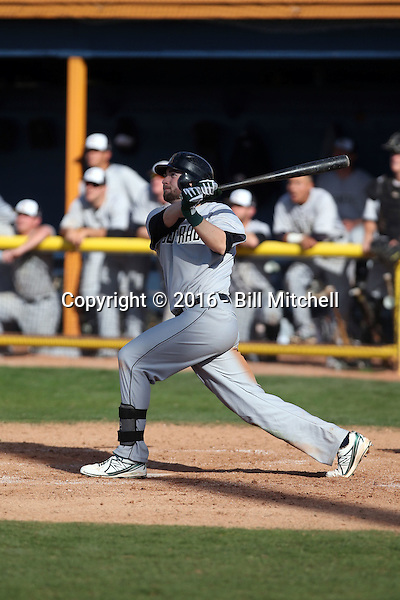 Mitchell Robinson - 2016 Central Arizona Vaqueros (Bill Mitchell)