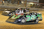 Feb 13, 2010; 9:54:42 PM; Barberville, FL., USA; The UNOH sponsored World of Outlaws event running the 39th Annual DIRTCar Nationals at Volusia Speedway Park.  Mandatory Credit: (thesportswire.net)