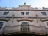 Facade of the modernist building Can Prunera (1909-1911)<br /> <br /> Fachada de la casa modernista Can Prunera (1909-1911)<br /> <br /> Fassade des Jugendstil-Hauses Can Prunera (1909-1911)<br /> <br /> 2272 x 1704 px<br /> 150 dpi: 38,47 x 28,85 cm<br /> 300 dpi: 19,24 x 14,43 cm