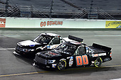 #00: Josh Reaume, Reaume Brothers Racing, Toyota Tundra Motorsports Safety Group