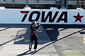 NASCAR XFINITY Series<br /> U.S. Cellular 250<br /> Iowa Speedway, Newton, IA USA<br /> Saturday 29 July 2017<br /> Ryan Preece, MoHawk Northeast Inc. Toyota Camry celebrates his win<br /> World Copyright: Russell LaBounty<br /> LAT Images