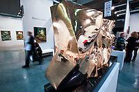 MiArt 2014 - art exposition