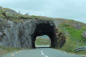 Irish Tunnel of Stone
