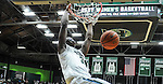 Tulane defeats Cedarville, 68-58,in men's basketball as part of the Cure UCD Classic.