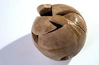Esculturas de Milton Rocha