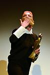 53 FESTIVAL INTERNACIONAL DE CINEMA FANTASTIC DE CATALUNYA. SITGES 2020.<br /> Nawja Nimri. Gran Premi Honorific.