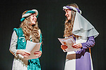 Shakespeare Soiree, St Cuthbert's College, Auckland, New Zealand, Thursday, March 25, 2021.Photo: David Rowland / One-Image.com