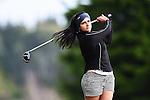 NZSS Womens Golf Rd 2, 1 September