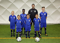Sheffield Wednesday Academy