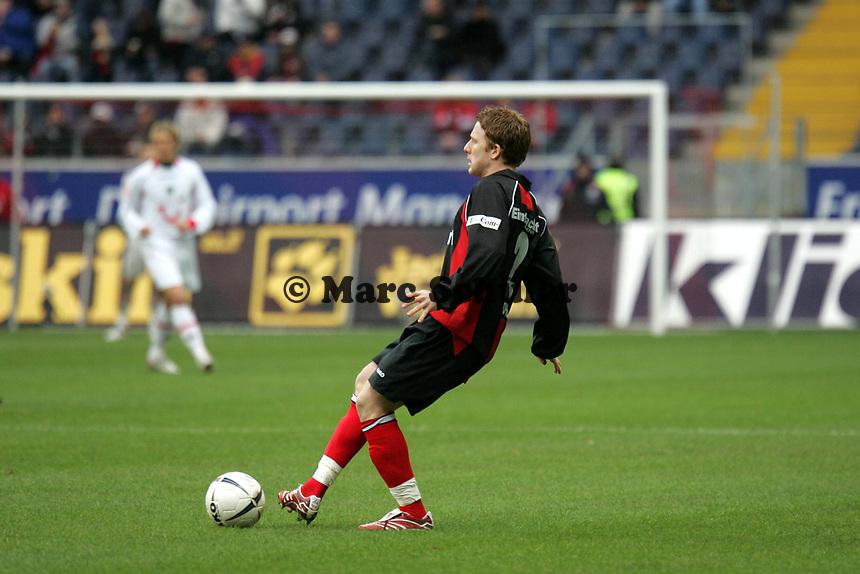 Patrick Ochs (Eintracht Frankfurt)