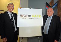 131216 Worksafe NZ Launch